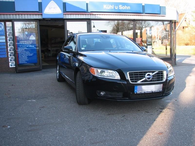 Volvo S80 D5 Kinetic Automatik